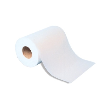 Disposable Soft Bamboo Baby Dry Wipe Roll