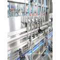 Automatic Daily Chemical Filling Bottling Machine
