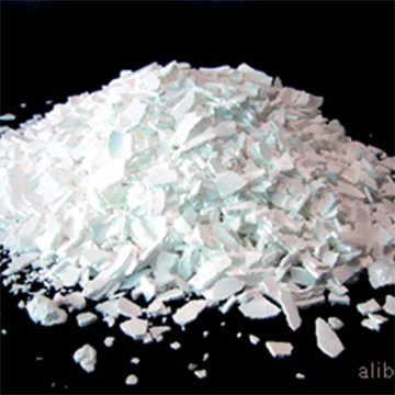 Dihydrate Calcium Chloride Pellets