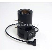 CCTV Lens 2.8-12mm Varifocal auto iris Box Camera Lens F1.4 CS lens,lens for Security Camera Surveillance cameras