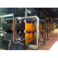 Roller Type Furnace for Glass Mosaic