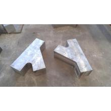 Three Way Forgings for Pipe System