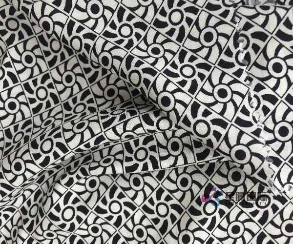 Hot Selling Printed Soft Rayon