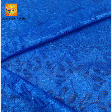 Factory pretty lace fabric for garment