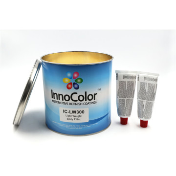 Innocolor 2K Body Filler for Car Paint