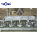 Completely Rice Husk Pellet Making Line