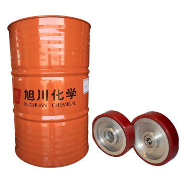 Castable Polyurethane Prepolymer for castors