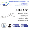 Contay Folic Acid Dietary Supplement For Pregnant Women