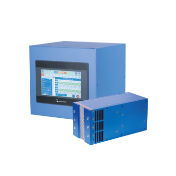 Air Cooled LED UV Curing System