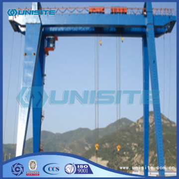 Hoisting equipment in construction for sale