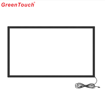 65 Inch IR Touch Frame No Driver Indoor