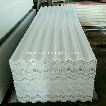 High Strength Fire-resistant Aluminum Foil MgO Roofing Panel