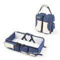 Baby Travel Bag Folding Mother Tote Bag