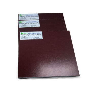 Cheap Price 3MM/4MM Paper Base Phenolic Laminated Sheet