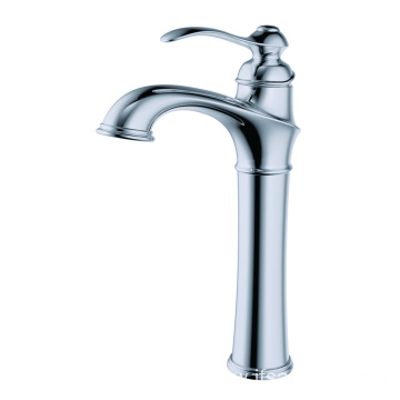 Quality one hole vessel basin faucet tap set