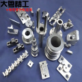 Precision Parts Manufacturing & OEM Steel Components