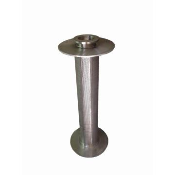 High quality Stainless steel dye bobbin