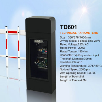 Barrier Gate Price Boom Gate Automatic Barrier Boom Barrier Gate Access Cars Remote With Dish
