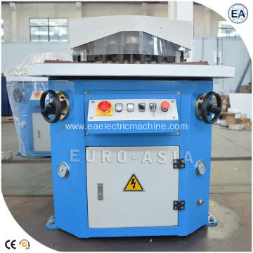 Hydraulic Notching Machine With High Speed