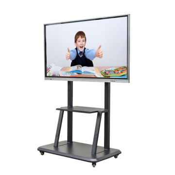 interactive flat panel price in india
