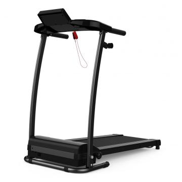 0.6 HP Small size foldable home use treadmill