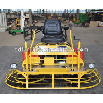 Gasoline Ride on Power Trowel for troweling concrete ( FMG-S30)