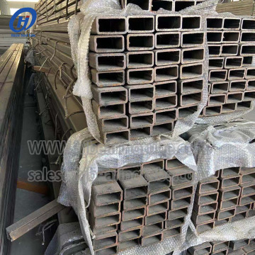 Structure Hot Finished Hollow Section Steel Tubing