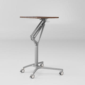 Mobile Lectern laptop Desk