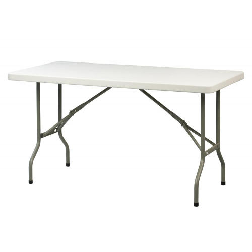 5FT Rectangle Folding Table