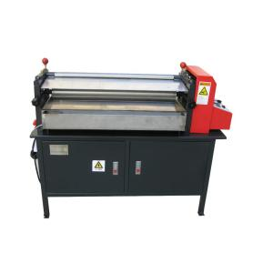 RJS700 Sheet Gluing machine