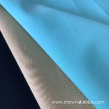 Cotton Polyester Stretch For Coat