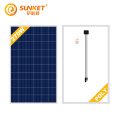 SUNKET 275w Poly solar panel for air conditioner