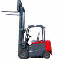 THOR High Quality 2.5 Electric Compact Pallet Forklift