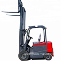 High quality THOR 2.5 electric compact pallet forklift