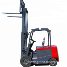 THOR2.5 load capacity forklift