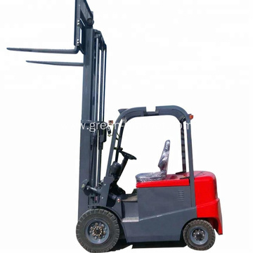 THOR 2.0 Ton Forklift Truck Price With Battery