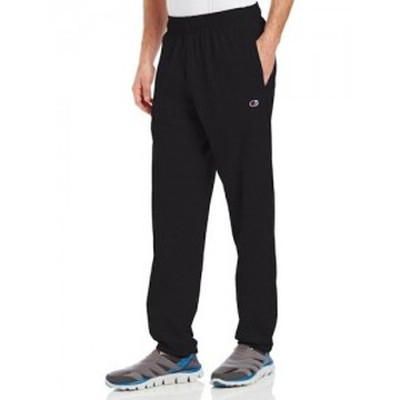 CHAMPION MENS SPORTS TRACK PANTS - 3 COLOURS