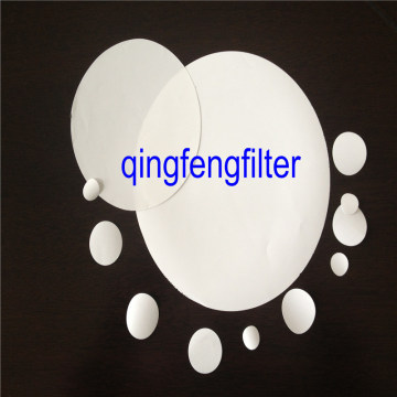 Reinforced 0.45um Mce Filter Membrane for Water Purification