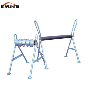 Stringing Equipment Tetra Sheave Support Roller