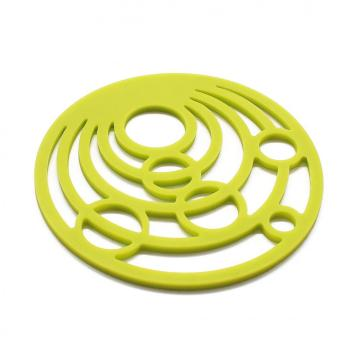 Agole Extra Thick Silicone Trivet Mat