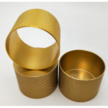 Customized High Precision Brass Machined Parts