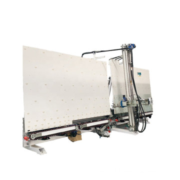Automatic Insulating Glass Silicone Sealing Machine