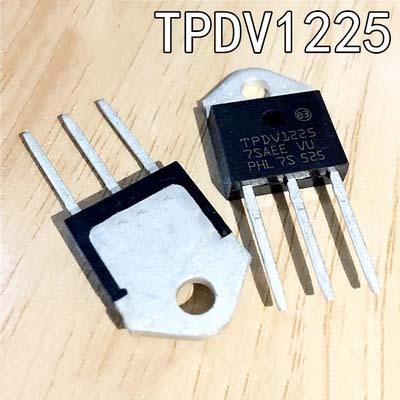 1pcs/lot TPDV1225 TPDV1225RG TO-3P new original In Stock