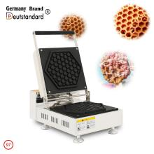 honeycomb shaped waffle maker Waffle Maker Machine Iron Cake Nonstick Baker