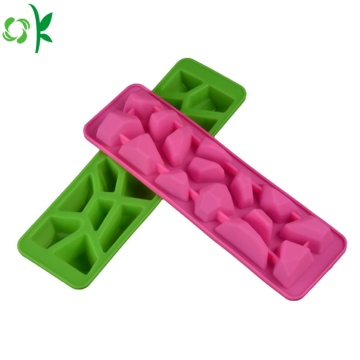 Food Grade Silicone Ice Mold Tools Wholesale