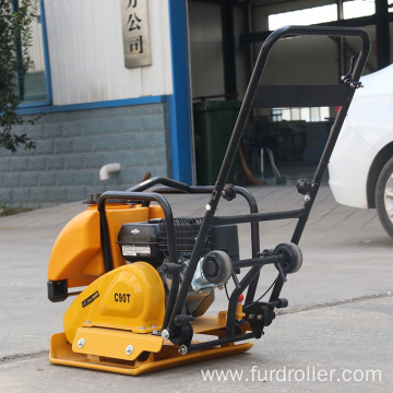 Asphalt electric vibratory plate compactor price for sale philippines FPB-20