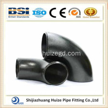 A234WPB CARBON STEEL PIPELINE 90 DEGREE ELBOW