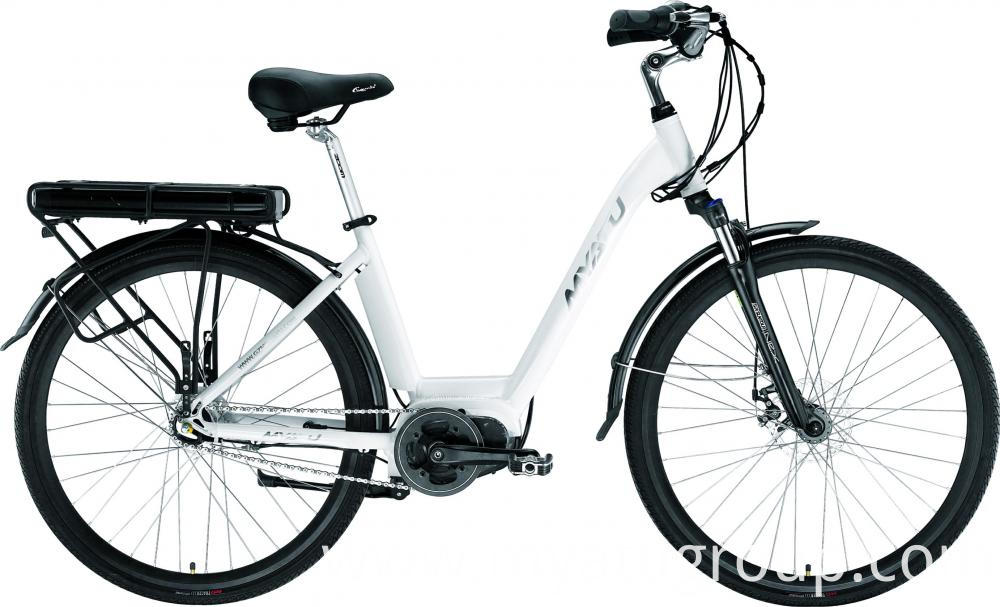 Leisure Lady E Bike