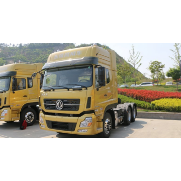 Dongfeng tractor truck 6X4