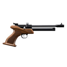 CO2 Air Pistol CP1-M